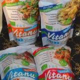 Vitanu Nudeln & Reis – Gluten-, Fett- und Zuckerfrei