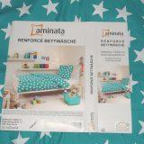 Textiles Vertrauen mit Aminata Kids