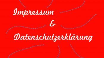 Permalink auf:Impressum & Datenschutzerklärung